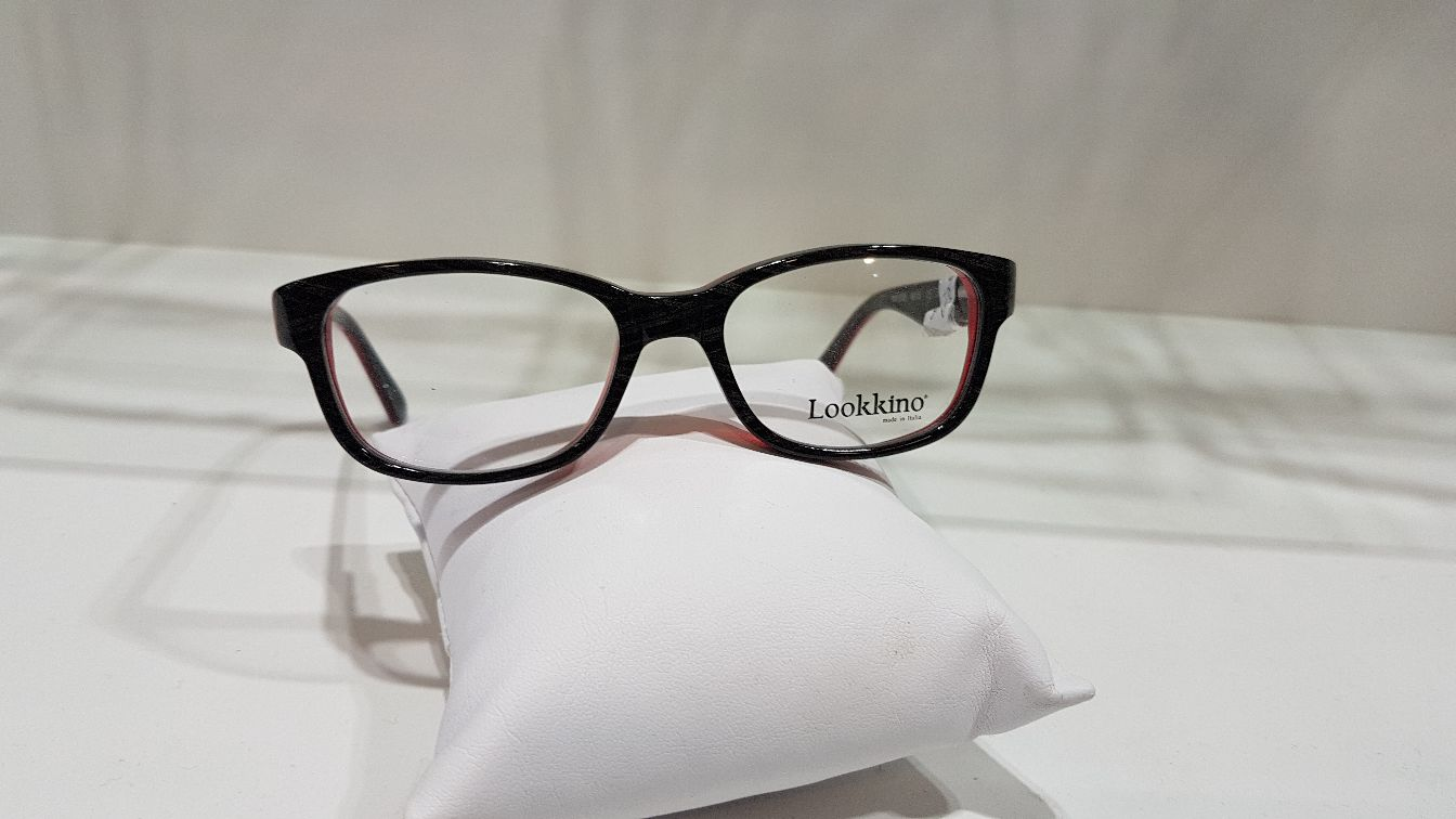 LUNETTES LOOK AT ME