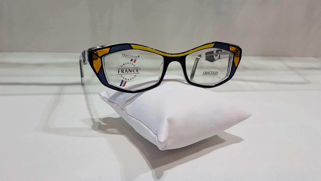 LUNETTES TRACTION