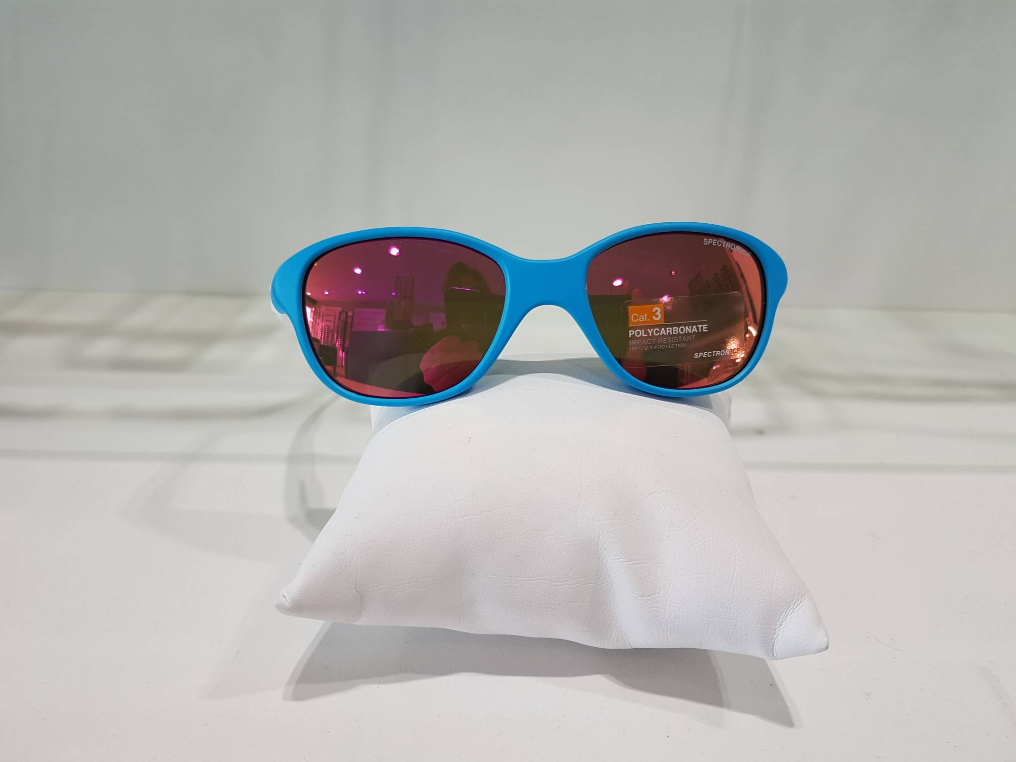 Les Collections Solaires Juniors